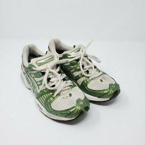 Women's Asics Gel Numbus 8 Runniing Shoes Size 7 W